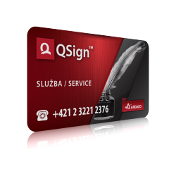 QSign Reactivation