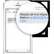 SILENTEL - SMS notifikácia