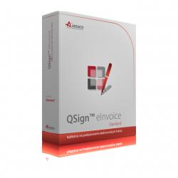 QSign eInvoice Standard
