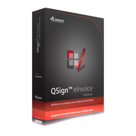 QSign eInvoice Premium
